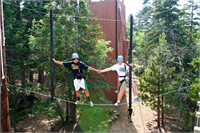 Youth-Ropes-Course-Challenge-Activity-Retreat-Alpine-Meadows-Photo