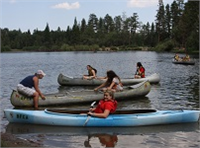 Canoe-Lake-Activity-Outdoors-Alpine-Meadows-Photo