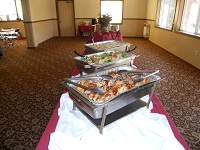 Catering-Dining-Meals-Food-Retreat-Alpine-Meadows-Photo