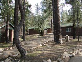 Sleeping-Cabins-Accommodations-Retreat-Alpine Meadows